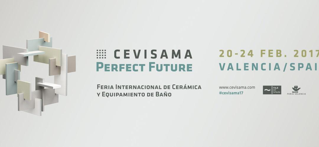 Peldañea pisa fuerte en Cevisama 2017