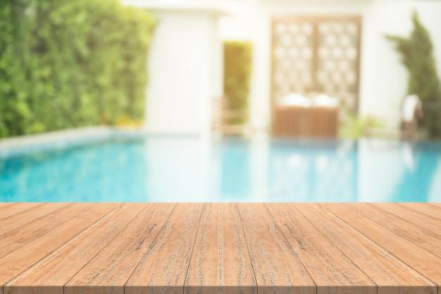 Elige el tipo de coronación para tu piscina