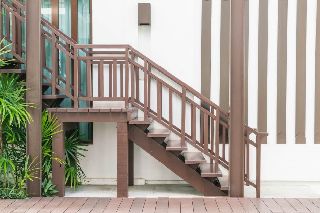 5 consejos para la correcta construcción de una escalera