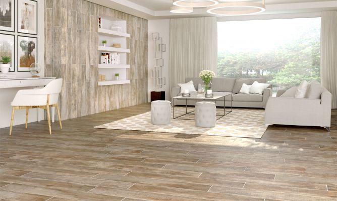 Limpiar, cuidar y mantener el suelo de gres en 5 pasos.