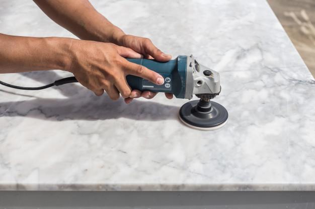 Cómo limpiar y cuidar el mármol pulido